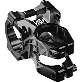 Reverse E-Black One Enduro Potencia Ø31,8mm, black/grey
